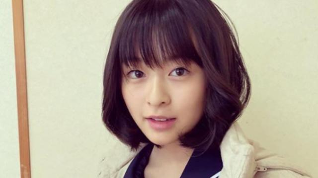 【天気の子】天野陽菜役の声優『森七菜』は広瀬すず似!?本名/年齢/事務所は?