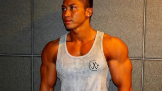 JIN(youtuber)の身長/体重は?本名や年齢・プロテインを調査!