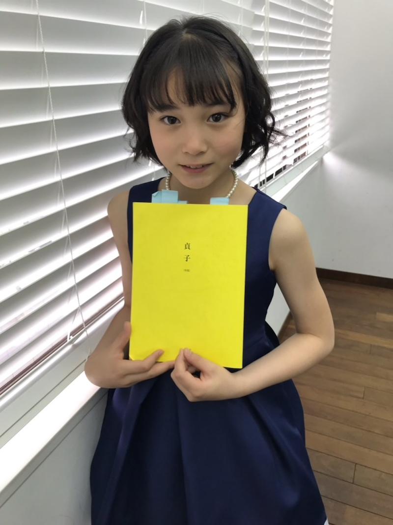 【貞子】少女の子役は姫島ひめか!出演作や演技力評価,プロフィールは?