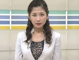 桑子アナの衣装ブランドはどこで値段・画像は?服が過激で炎上絶賛!?