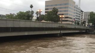 甲突川の水位をライブカメラで見る方法!現在の氾濫可能性や道路交通規制は?