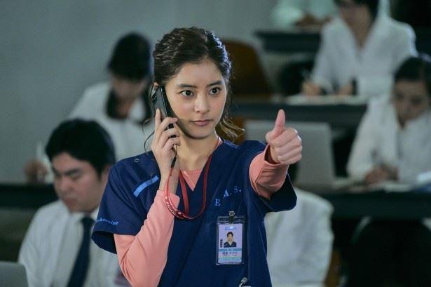 新木優子の結婚歴歴代元カレは?顔画像/馴れ初め/噂まとめ!
