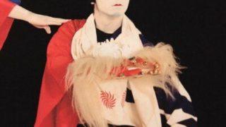 中村鶴松の結婚歴や歴代元カノがスゴい!?離婚した元嫁や顔画像/馴れ初め/噂まとめ!